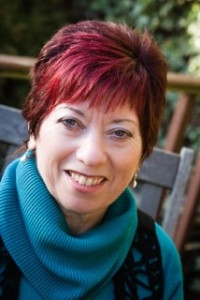 June Taylor, Hypnotherapist Northampton
